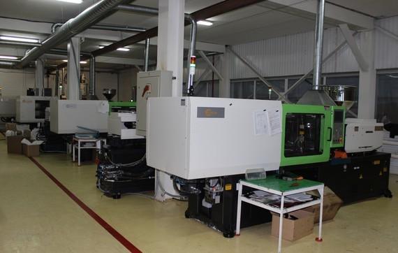 Производство и оборудование Монолит-Сити1