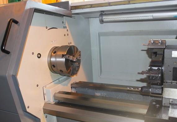 Изготовление металлических изделий на заказ на заводе Монолит Сити 1