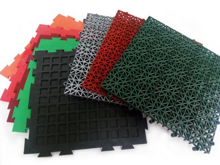 пластиковое напольное покрытие